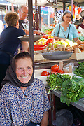 Belgrade Food Market