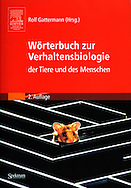 ELSEVIER, Spektrum Akademischer Verlag, 2006, Photograph by Heidi and Hans-Juergen Koch/animal-affairs.com