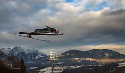 06.01.2016, Paul Ausserleitner Schanze, Bischofshofen, AUT, FIS Weltcup Ski Sprung, Vierschanzentournee, Bischofshofen, Finale, im Bild Ronan Lamy Chappuis (FRA) // Ronan Lamy Chappuis of France during the Final of the Four Hills Tournament of FIS Ski Jumping World Cup at the Paul Ausserleitner Schanze in Bischofshofen, Austria on 2016/01/06. EXPA Pictures © 2016, PhotoCredit: EXPA/ JFK