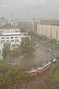 Trams in Ekaterinburg, Russia