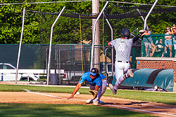 14 June 2021:  Ottawa Crusaders v University High Pioneers IHSA Regional Championship at Illinois Wesleyans Jack Horenberger Field<br /> <br /> 20<br /> <br /> (Photo by Alan Look)