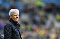 LUCIEN FAVRE (ENTRAINEUR NICE)<br /> <br /> SOCCER : Nantes vs Nice - League 1 - 03/18/2017<br /> Norway only