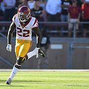 USC Football v Stanford   2016   1st HALF