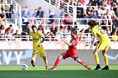 Dijon vs Paris SG  - 14 October 2017
