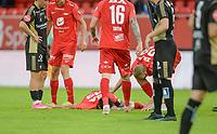 Fotball, 10. juli 2020, Eliteserien, Brann-Tromsø - Pedersen