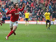 Charlton Athletic v Brighton and Hove Albion 261213