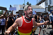 News-America's Protests Los Angeles-Jun 3, 2020