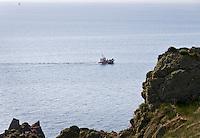 ARDGLASS - ARDGLASS GC. Vissersboot; COPYRIGHT KOEN SUYK