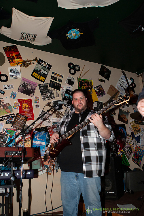 Bump Kitchen Performes at Club Crow - Cd Release Party