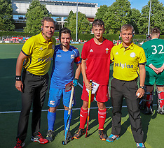 Game 12 Czech Republic v Wales