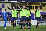 Chester FC 0-6 Stockport County FC 9.4.19
