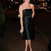 NLD/Amsterdam/20120308 - Presentatie nieuwe collectie voor Louis Vuitton, Liza Sips
