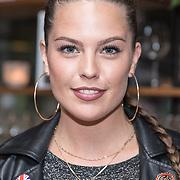 NLD/Amsterdam/20160606 - Boekpresentatie Foodtalk van Kim Feenstra, Robin Martens
