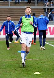 Tony Craig of Bristol Rovers - Mandatory by-line: Neil Brookman/JMP - 03/02/2018 - FOOTBALL - Memorial Stadium - Bristol, England - Bristol Rovers v Shrewsbury Town - Sky Bet League One