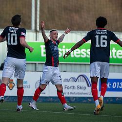 Falkirk 2 v 0 Montrose, Scottish Football League Division One 20/3/2021