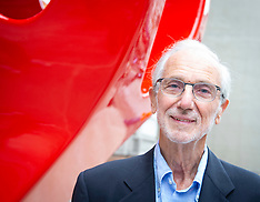 Renzo Piano Royal Academy of Arts 12th September 2018