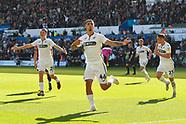 Swansea City v Queens Park Rangers 290918