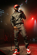Talib Kweli at The Black Star Concert presented by BlackSmith and Live N Direct held at The Nokia Theater in New York City on May 30, 2009