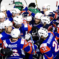 20100420: SLO, IIHF Ice Hockey World Championship DIV I Group B, Slovenia vs Great Britain