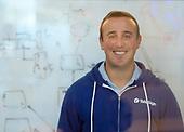 Ryan Disraeli, CEO of Telesign.