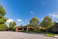 Architectural photography of Crestridge Center in Cockeysville MD by Jeffrey Sauers of CPI Productions