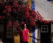 Portugal, Oibidos