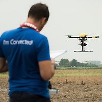 Assenede, Belgium 14 August 2015<br />