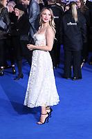 Sophie Hermann, Mary Poppins Returns European Premiere, Royal Albert Hall, Kensington Gore, London, UK, 12 December 2018, Photo by Richard Goldschmidt