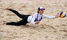 20160513 SUI: -21 World Championships Beach Volleyball Lucerne 2016, Switzerland