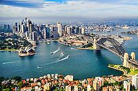 Port Jackson (a.k.a Sydney Harbour)