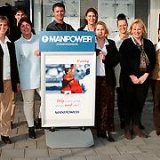 Manpower Uitzendburo Stationsplein 6 - 8