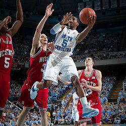 2010-02-13 NC State at North Carolina Tar Heels basketball