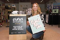 Amazon launches Clicks and Mortar shop, Edinburgh, 9 August 2019