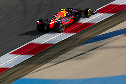 March 30, 2019 - Sakhir, Bahrain - Motorsports: FIA Formula One World Championship 2019, Grand Prix of Bahrain, ..#10 Pierre Gasly (FRA, Aston Martin Red Bull Racing) (Credit Image: © Hoch Zwei via ZUMA Wire)