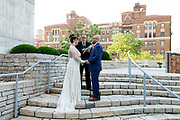 Top Kansas City wedding photographer, specializing in memorable, creative, candid, documentary wedding photojournalism.