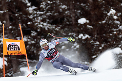 28.12.2017, Stelvio, Bormio, ITA, FIS Weltcup, Ski Alpin, Abfahrt, Herren, im Bild // in action during mens Downhill of the FIS Ski Alpine Worldcup at the Stelvio course, Bormio, Italy on 2017/12/28. EXPA Pictures © 2012, PhotoCredit: EXPA/ Johann Groder