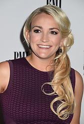 Jamie Lynn Spears bei der Ankunft zu den <br /> BMI Country Awards in Nashville<br /> <br /> / 011116<br /> <br /> *** BMI Country Awards Arrivals in Nashville; November 1st, 2016 ***