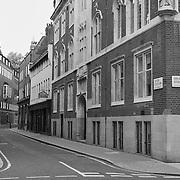Great Peter Street - Westminster, UK