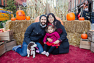 Halloween in Union Square