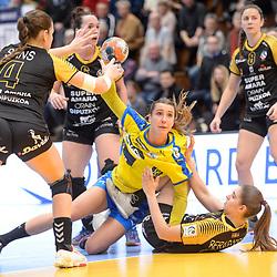 2019-01-19: Nykøbing F. - Super Amara Bera Bera - EHF Cup