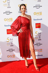 March 30, 2019 - Los Angeles, CA, USA - LOS ANGELES, CA - MAR 29: Terri Seymour attends the 50th NAACP Image Awards Non-Televised Dinner at The Berverly Hilton on March 29 2019 in Los Angeles CA. Credit: CraSH/imageSPACE/MediaPunch (Credit Image: © Imagespace via ZUMA Wire)