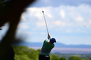 action from day one of the SSE Enterprise Wales Senior Open golf at Celtic Manor Resort in Newport, South Wales , on Friday 29th May 2015<br /> pic by Andrew Orchard, Andrew Orchard sports photography.