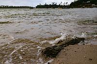 Beach, Baracoa Cuba 2020 from Santiago to Havana, and in between.  Santiago, Baracoa, Guantanamo, Holguin, Las Tunas, Camaguey, Santi Spiritus, Trinidad, Santa Clara, Cienfuegos, Matanzas, Havana
