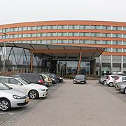 NLD/Ridderkerk/20120222 - Presentatie Helden, van der Valk hotel Ridderkerk
