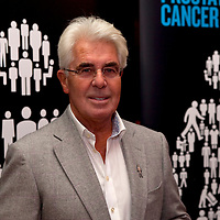 Prostate Cancer UK;<br /> Publicist Max Clifford;<br /> MANifesto launch;<br /> The May Fair Hotel, Stratton St. London;<br /> 4th October 2012.<br /> <br /> © Pete Jones<br /> pete@pjproductions.co.uk