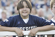 2007 - Alter at Fairmont Football - You've Been Spotted