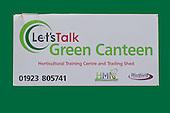 Let's Talk Green Canteen