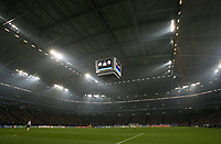 Photo: Maarten Straetemans/Sportsbeat Images.<br /> Shalke 04 v Chelsea. UEFA Champions League. 06/11/2007.<br /> Arena AufSchalke in Gelsenkirchen