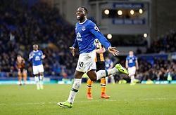 File photo dated 18-03-2017 of Everton's Romelu Lukaku.