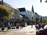 A view of Main Street, Killarney in County Kerry.Picture by Don MacMonagle *** Local Caption *** © MacMonagle, Photography.www.macmonagle.com.email: info@macmonagle.com.6 Port Road, Killarney, County Kerry, Ireland.Tel: 353 6432833